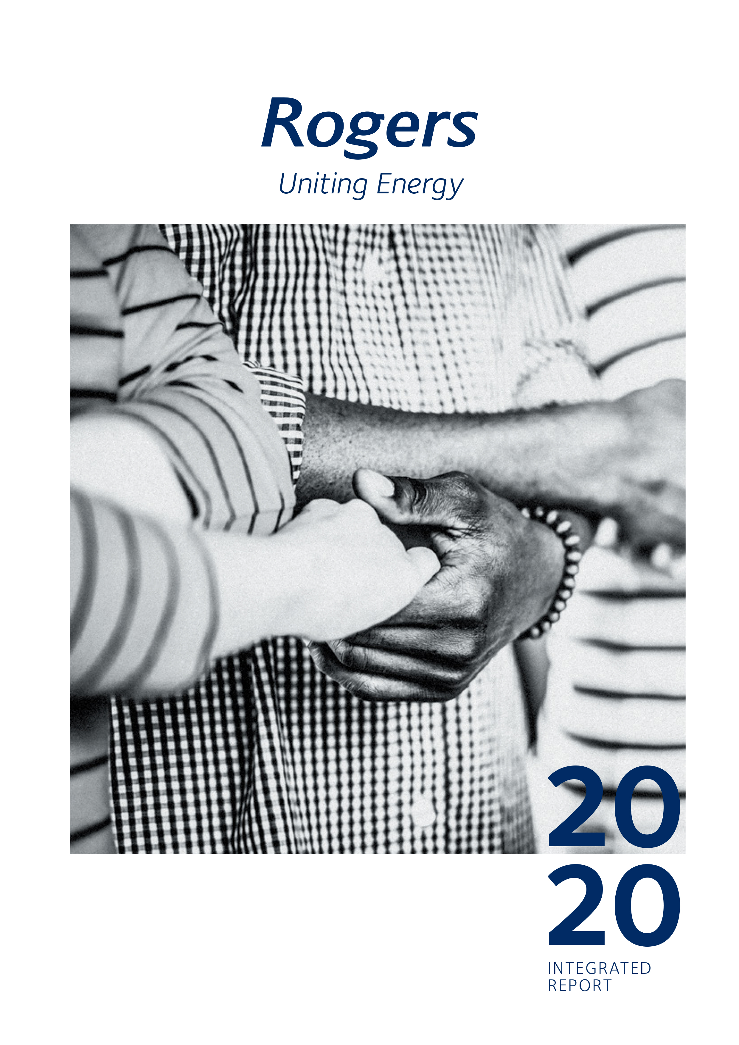 Rogers Annual Report 2020